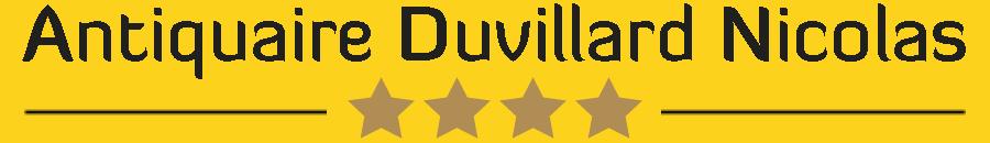 Antiquaire Duvillard Nicolas